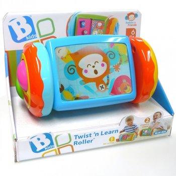B-Kids, zabawka edukacyjna Zwierzątkowy roller-B-Kids