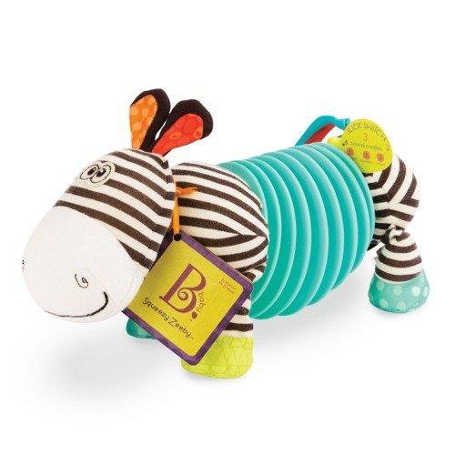 B.Toys, akordeon Zebra - B.Toys