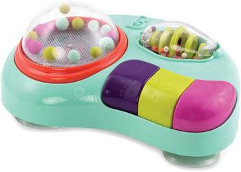 B.Toys, disco pianinko Whirly Pop-B.Toys