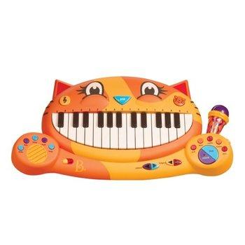 B.Toys, mini pianinko Kotek Meowsic-B.Toys