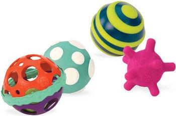 B.Toys, piłeczek Ball-a-baloos-B.Toys