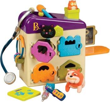 B.Toys, skrzynka weterynarza -B.Toys