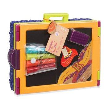 B.Toys, walizka małego artysty-B.Toys