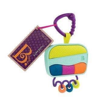 B. Toys, zabawka interaktywna Radio dla niemowląt-B.Toys