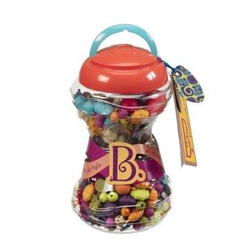 B.Toys, zestaw do tworzenia biżuterii-B.Toys