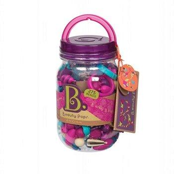 B.Toys, zestaw kreatywny do Tworzenia Biżuterii-B.Toys