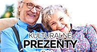 Kulturalne prezenty na Dzień Babci i Dziadka