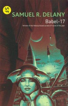 Babel-17-Delany Samuel R.