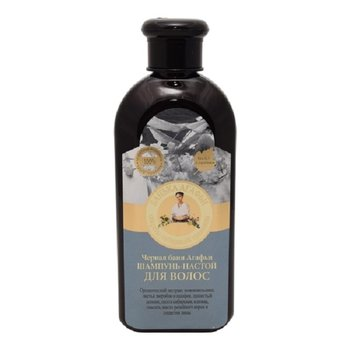 Babuszka Agafia, Bania Agafii, szampon - nalewka ziołowy, 350 ml-Babuszka Agafia