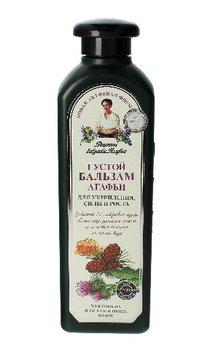 Babuszka Agafia, Receptury Babuszki Agafii, balsam do włosów ziołowy gęsty, 350 ml-Babuszka Agafia