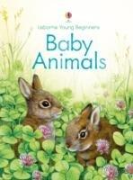 Baby Animals-Bone Emily