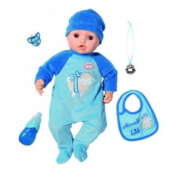 Baby Annabell, lalka interaktywna Akexander-Zapf Creation