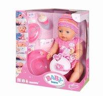 Baby Born, lalka interaktywna