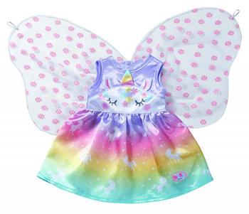 Baby Born, sukienka dlal lalki Wróżka Jednorożec-Baby Born
