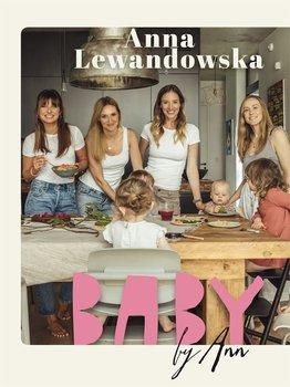 Baby by Ann-Lewandowska Anna