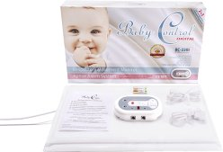 Baby Control, Monitor oddechu dla bliźniąt, Digital BC-220i-Baby Control