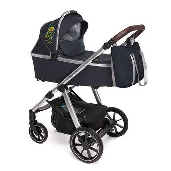 Baby Design, Bueno, Wózek głęboko-spacerowy-Baby Design