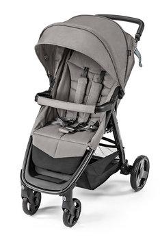 Baby Design, Clever 2019, Wózek spacerowy, Gray-Baby Design