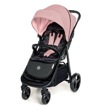Baby Design, Coco, Wózek spacerowy, Różowy-Baby Design