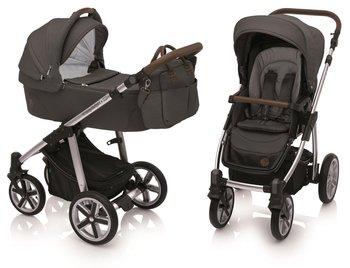 Baby Design, Dotty, Wózek wielofunkcyjny, 17, 2018-Baby Design