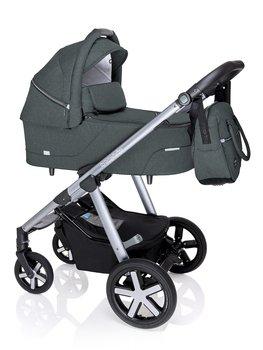 Baby Design, Husky, Wózek głęboko-spacerowy-Baby Design