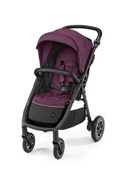 Baby Design, Look Air, Wózek spacerowy, Violet-Baby Design