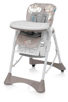 Baby Design, PePe, Krzesełko do karmienia, 09 Beżowy-Baby Design