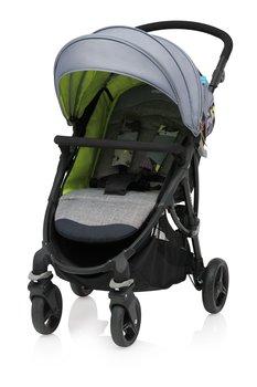 Baby Design, Smart 04, Wózek spacerowy, Oliwkowy-Baby Design