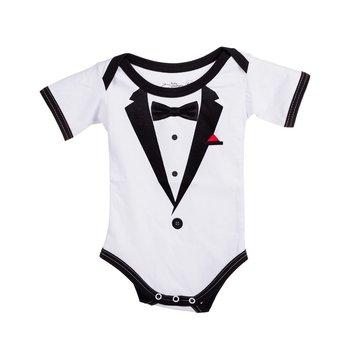 Baby Gentleman - Body - Rozmiar 68 Baby Gadgets-Baby Gadgets
