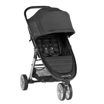 Baby Jogger, City Mini 2, Wózek spacerowy, Jet-Baby Jogger