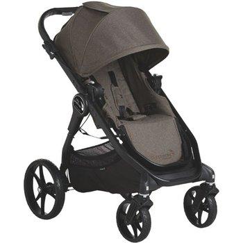 Baby Jogger, City Premier, Wózek spacerowy, Granite-Baby Jogger