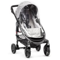 Baby Jogger City Mini Zip W 243 Zek Spacerowy Black Baby