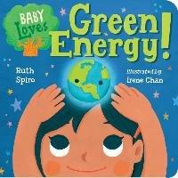 Baby Loves Environmental Science!-Spiro Ruth
