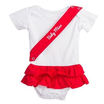 Baby Miss - Body - Rozmiar 68 Baby Gadgets-Baby Gadgets