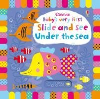 Baby's Very First Slide and See Under the Sea-Watt Fiona
