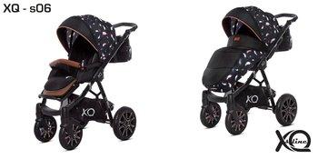 Babyactive, Wózek spacerowy, XQs, 06-BabyActive