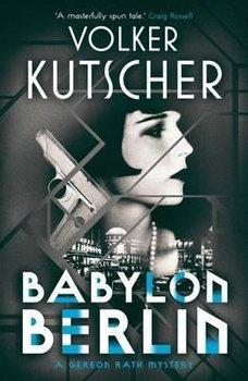 Babylon Berlin-Kutscher Volker