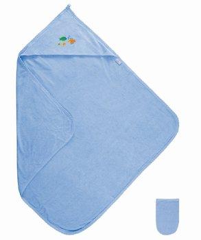 BabyMatex, Okrycie kąpielowe, 85x85 cm -Babymatex