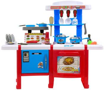 Babymaxi Kuchnia Dla Dzieci Babymaxi Sklep Empik Com
