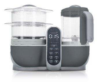 Babymoov, Nutribaby Plus, Robot kuchenny, Industrial Grey-Babymoov