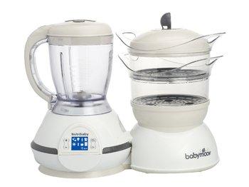 Babymoov, Nutribaby, Robot kuchenny, Cream-Babymoov