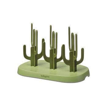 BabyOno, Suszarka do butelek i smoczków, uniwersalna, Cactus -BabyOno