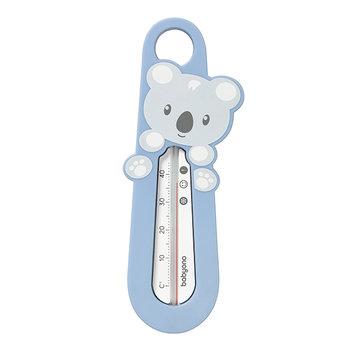 BabyOno, Termometr do wody, Koala, Niebieski-BabyOno