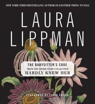 Babysitter's Code-Lippman Laura