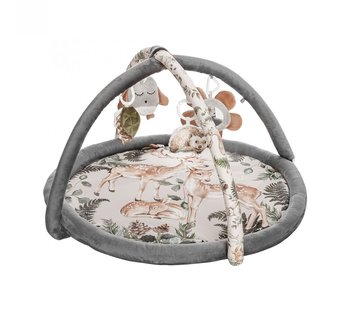 BabySteps, mata edukacyjna Animals Garden -Baby Steps