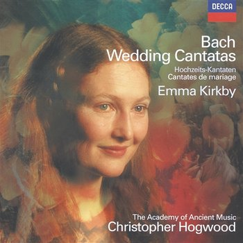 "J.S. Bach: ""O holder Tag, erwünschte Zeit"" Cantata, BWV 210 - 7. ""Was Luft? was Grab?"" - Emma Kirkby, The Academy of Ancient music, Christopher Hogwood"