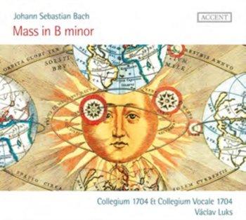 Bach: Mass in B Minor-Collegium 1704, Collegium Vocale 1704