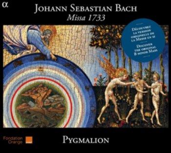 Bach: Missa 1733-Pygmalion