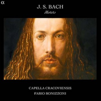 Bach: Motets-Capella Cracoviensis, Bonizzoni Fabio
