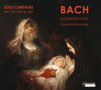 Bach: Solo Cantatas for Bass